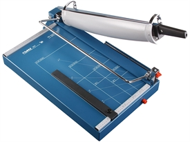 Papir skæremaskine